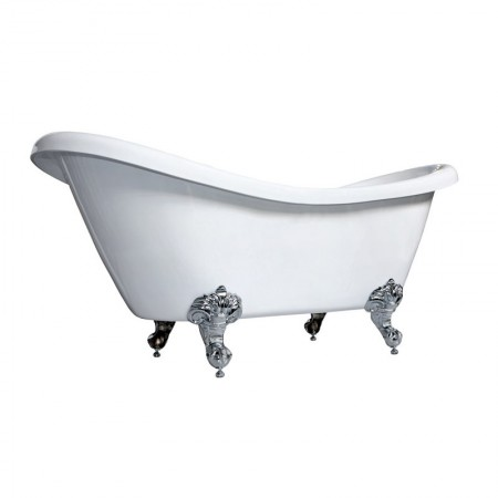Bathtub at Bathrooms Plus