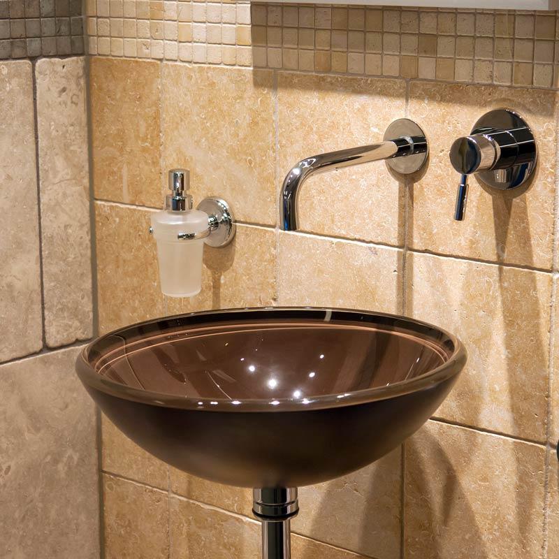 Basin & Washbowl Taps | Bathrooms Plus