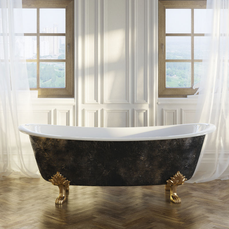 Freestanding Baths With Beautiful Decorative Feet They Simply Bring Your Bathroom S Look Up To The Next Level In Style And Chic Adding A Whole New