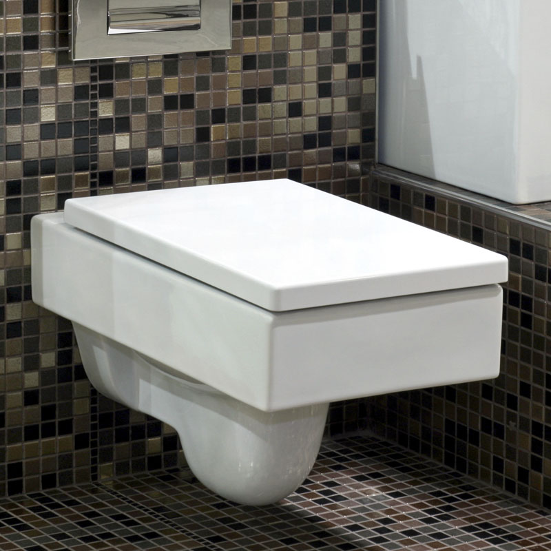 For maximum space saving solutions in the bathroom  toilet or cloakroom   consider installing a corner toilet unit  Sitting neatly into the corner of  a. Corner Toilets   Bathrooms Plus