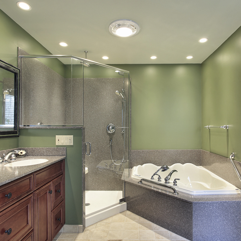 Bathroom Ceiling Lighting Bathrooms Plus