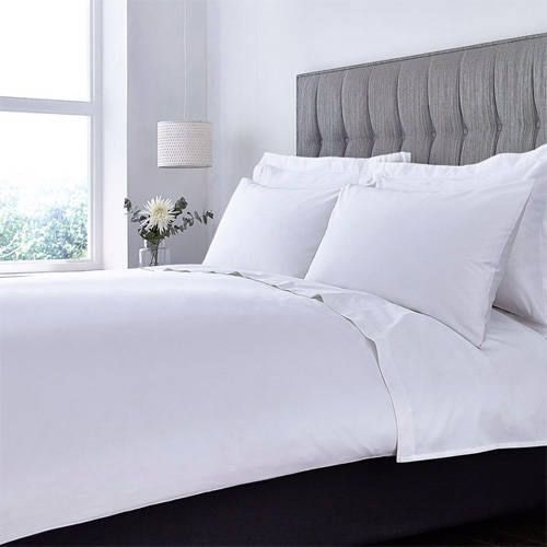 Luxury Hotel Collection  Thread Count