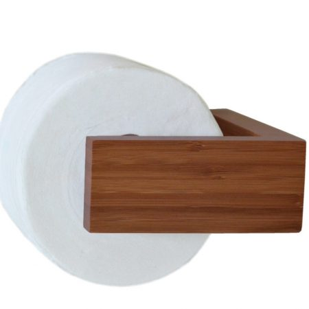 Arena Toilet Roll Holder